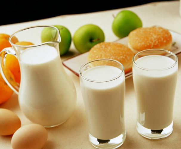 牛奶选购的几个知道